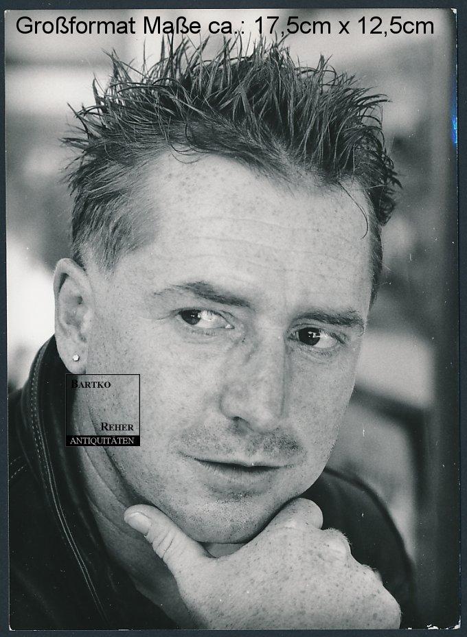 Martin Semmelrogge Schauspieler