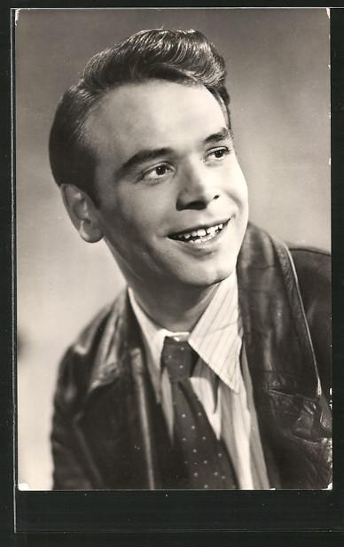 Edwin Marian
